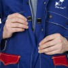 33-2300 Fire Fox welding jacket