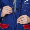 33-2300 Fire Fox jachetă de sudură
