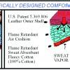 10-2178 COMFOflex welding glove (MIT)
