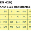 10-2392 Welding glove