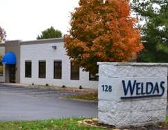 Weldas USA