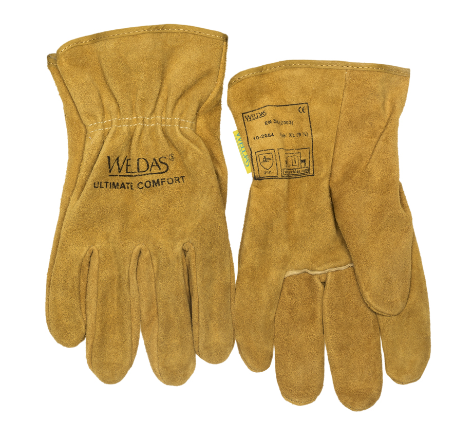 10-2064 Driver model glove front