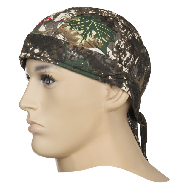 23-3601 Fire Fox Doo-Rag front