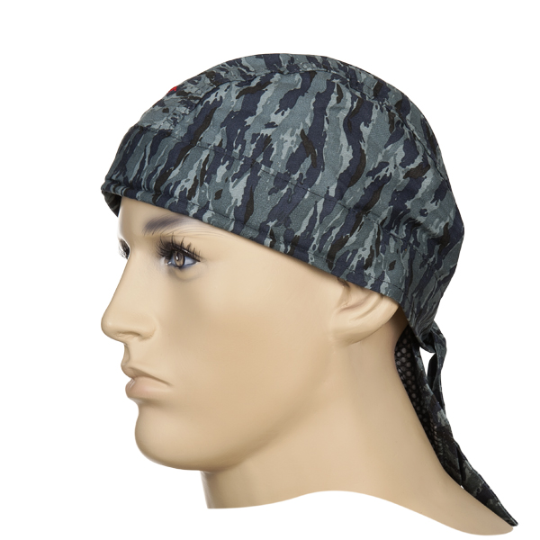 23-3602 Fire Fox Doo-Rag front