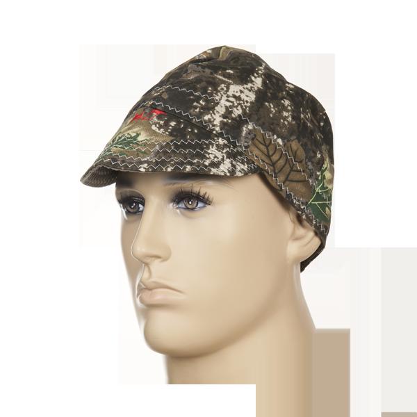 23-*503 Fire Fox cap front