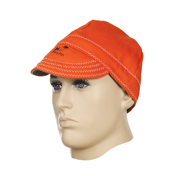 23-*514 Fire Fox Welding cap front