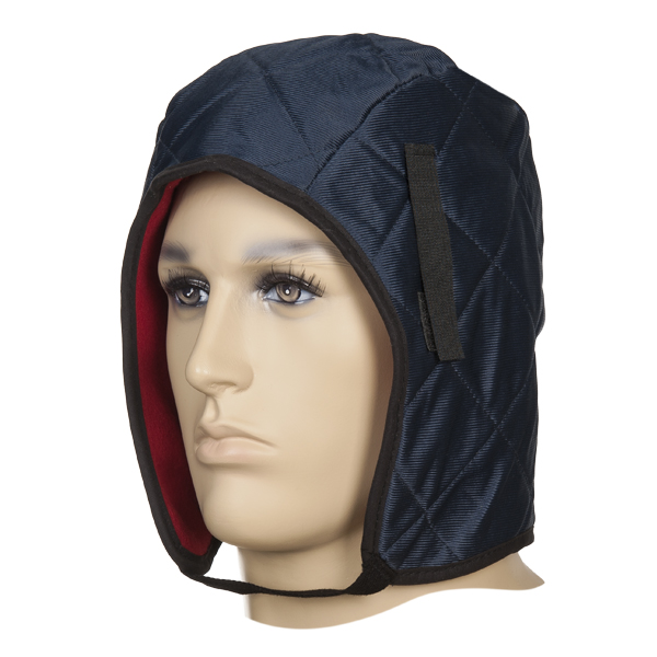 23-7702 TURMOflex cold weather helmet liner front