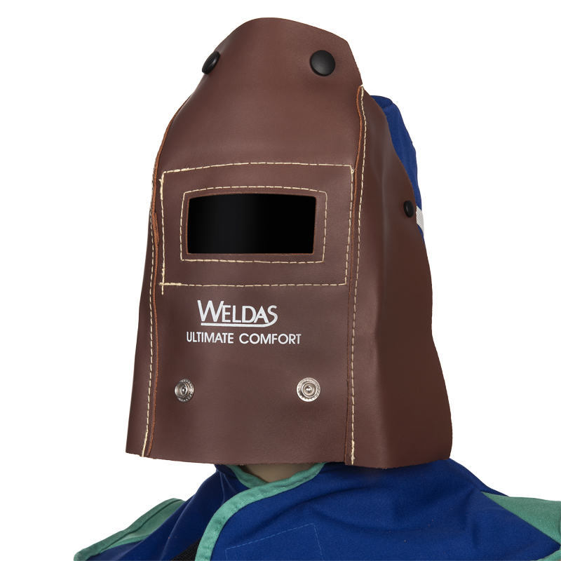 44-7111 Foldable mask front