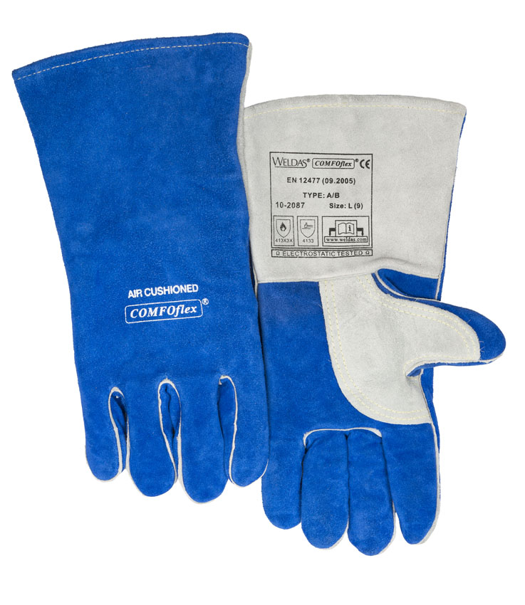 10-2087 COMFOflex Welding glove front
