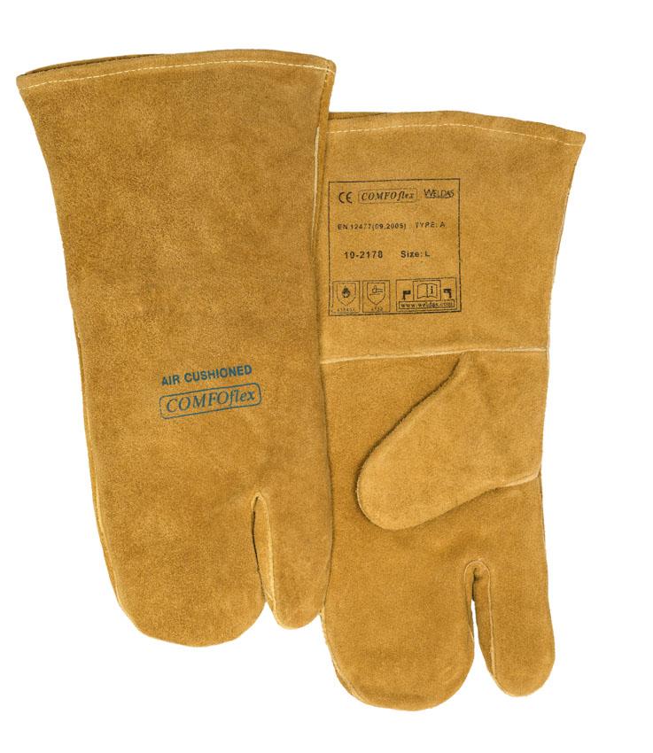 10-2178 COMFOflex welding glove (MIT) front