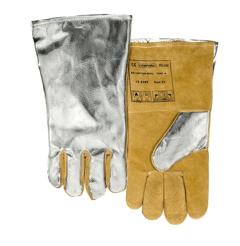 10-2385 COMFOflex welding glove front