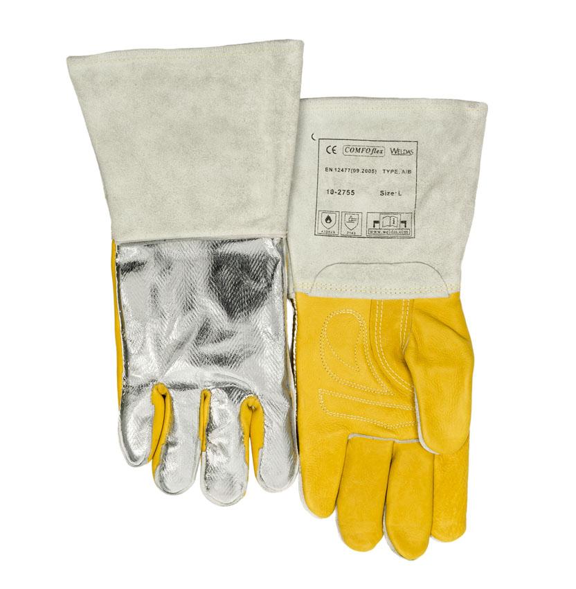 10-2755 COMFOflex welding glove front