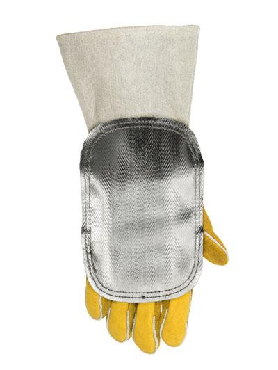 44-3006LB, 44-3006LB/PR (=pair) Protecţie aluminizată pentru mâna din faţă