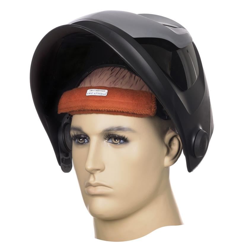 20-3100V SWEATSOpad helmet comforter front