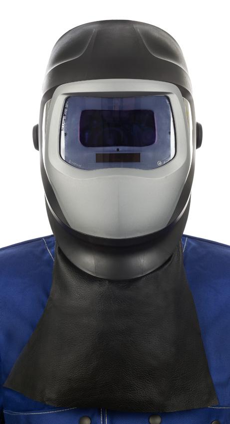 44-7182 Protección del cuello parte delante