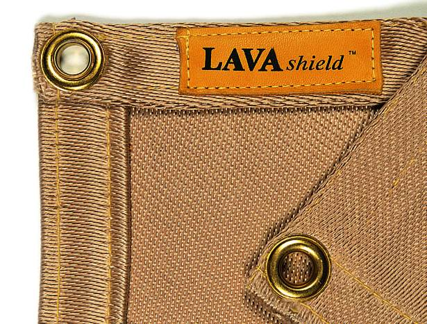 50-1866 LAVAshield welding blanket