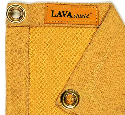 50-3068 LAVAshield welding blanket