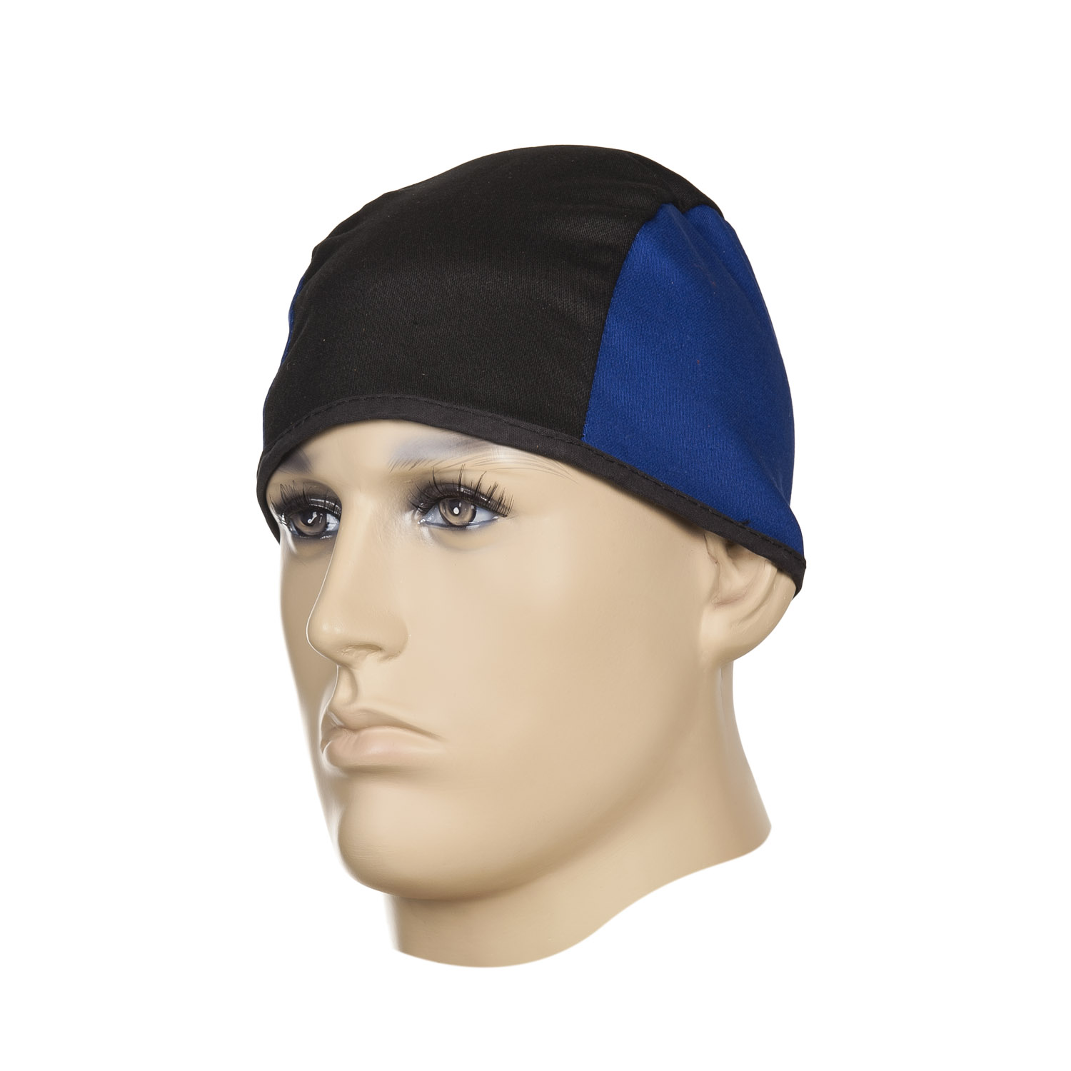 23-8000 Fire Fox Welding Beanie front