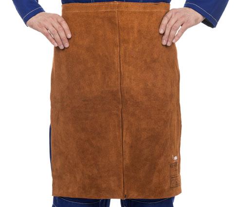 44-7124 STEERSOtuff welding waist apron front