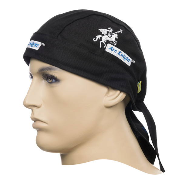 23-3611 Arc Knight welding Doo-Rag front