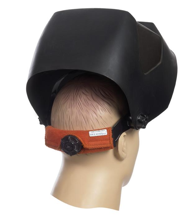 20-3300V SWEATSOpad helmet comforter front