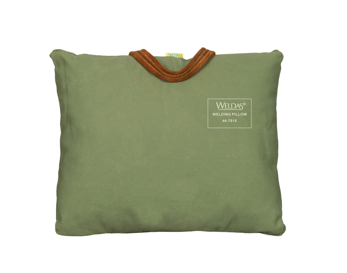 44-7915 Welding pillow front